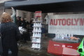 Barry's Autoglym stand at swap meet Upper Hutt May 2014