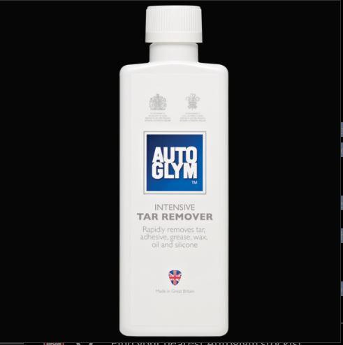Autoglym intensive tar remover
