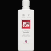 Autoglym Super Resin Polish