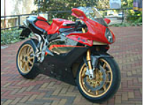 Motorcycle cleaning and detailing products