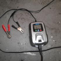 Oxford battery Oximiser 900
