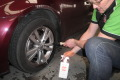 Wheel cleaning time – Autoglym makes fast, easy work of a dirty job