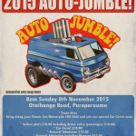 Autojumble Nov 2015